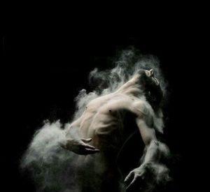 отворот на дым